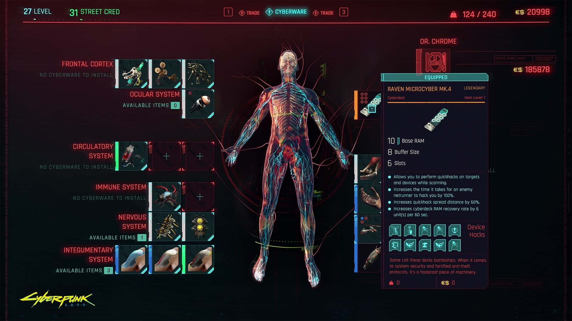 Cyberpunk 2077 Mods : The best Mods For Adding Features