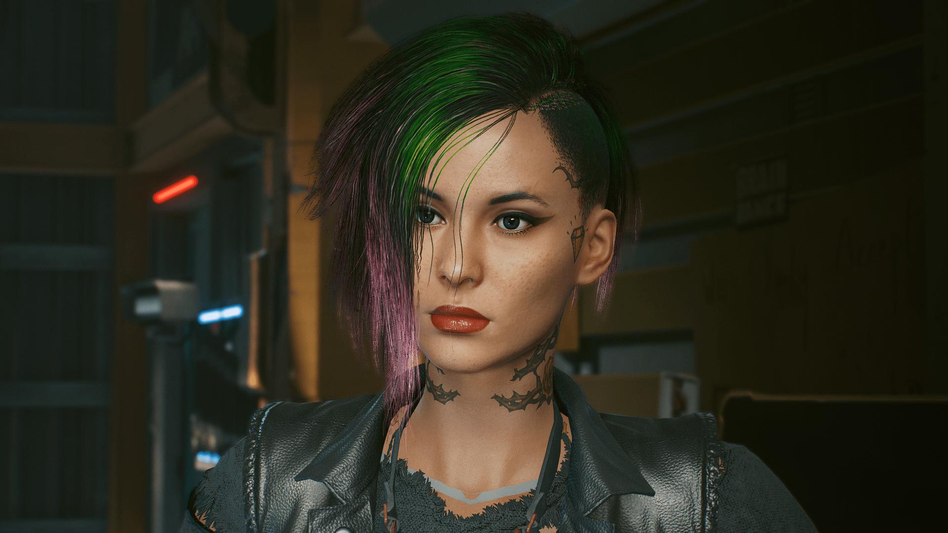 Cyberpunk 2077 mods   Download Mods for Cyberpunk 2077