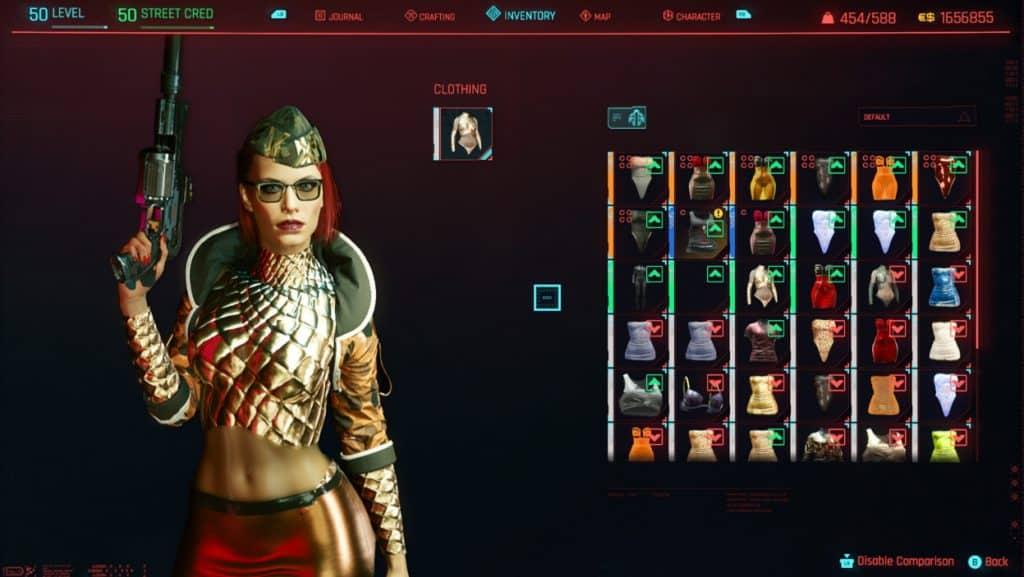 10 Mod Cyberpunk 2077 Paling Aneh - LEPAS JENUH